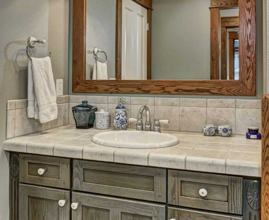 bathroom-remodel vanity sink